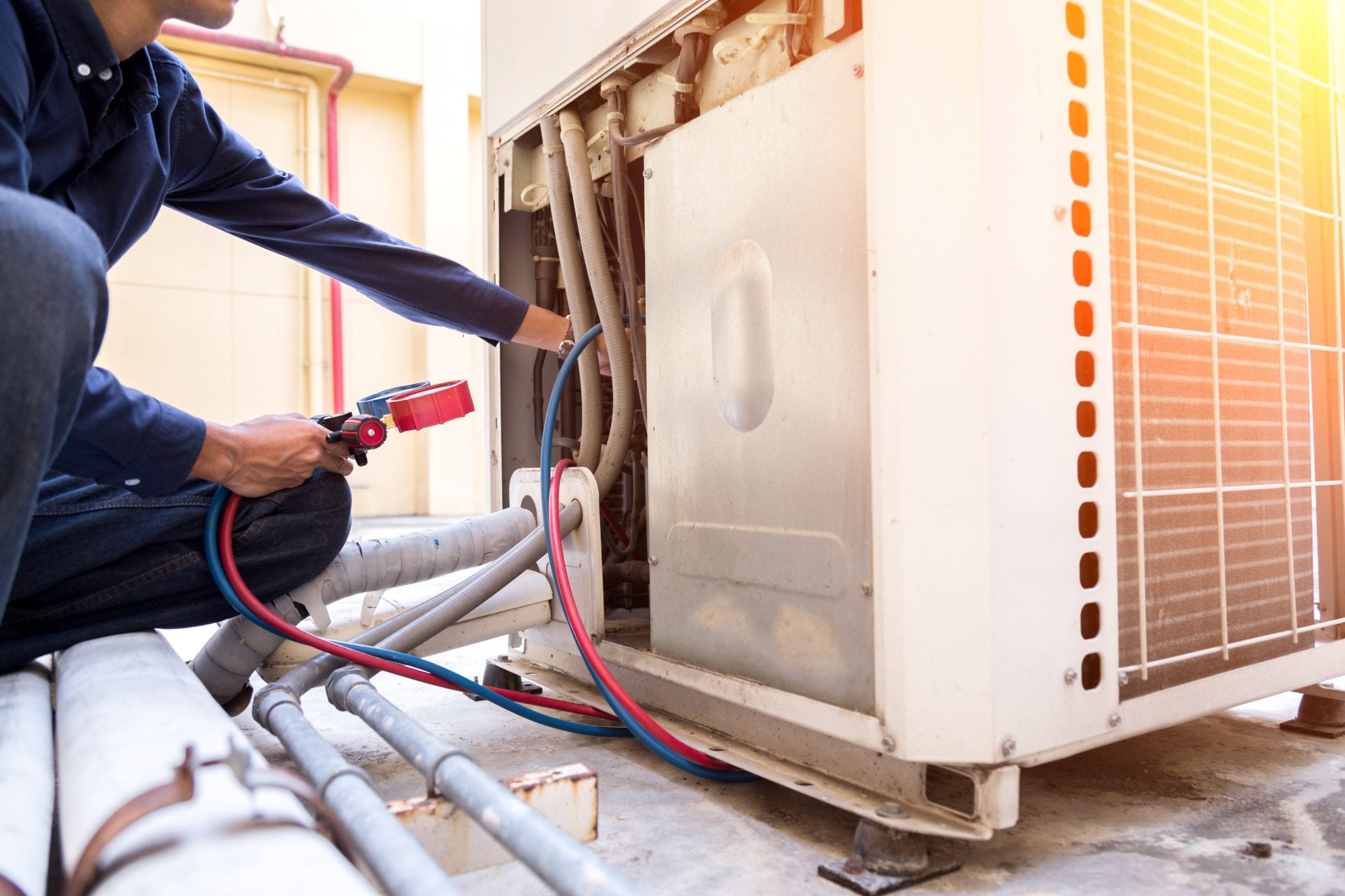 Air Conditioning Repair Lakewood, CO | Mechanical AC Services